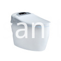 Automatic Flushing Intelligent Toilet And Smart Toilet