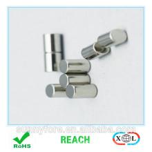 N35 runder Magnet Ndfeb 5x10mm
