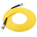 ST إلى ST SM Simplx Patch Cord