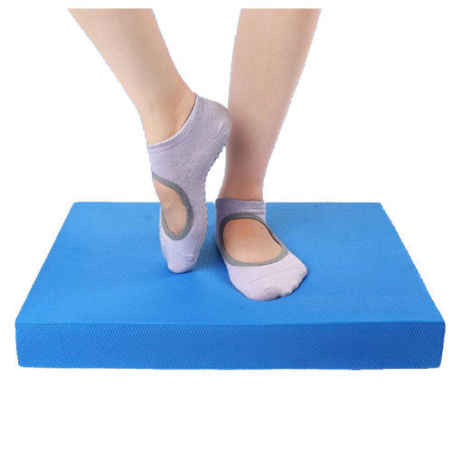 Fitness TPE Exercise Therapy Pilates Foam Balance Pad