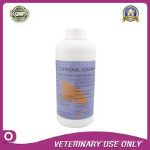 Ветеринарные препараты перорального раствора почечного очистителя