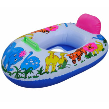 Hot Sale Inflatable Safety Swimming Float Ring