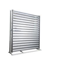 Aluminum Curtain Wall Operable Adjustable Window