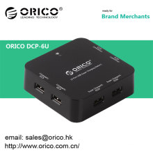 ORICO DCP-6U 6 ports usb charger