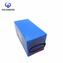 Wholesale price New triangle design 36V 48 volt lithium battery pack for electric bike