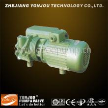 Xd de una sola etapa de paletas rotativas bomba de vacío de alta calidad