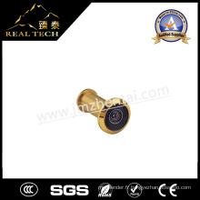 Zinc Peephole Door Eye Viewer / Quincaillerie de porte / Accessoires de meubles