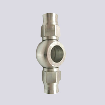 Hydraulic Stainless Steel Fittings