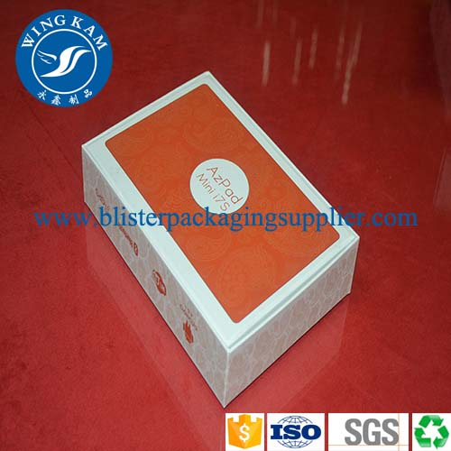 Mini Tablet PC paper box packaging