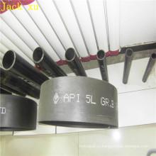 Ду50 безшовная стальная труба SCH 40/80/160 Джек Сюй Х60 API по запасам нефти обсадных труб , API стандартов psl2 L415 нефтяной трубы