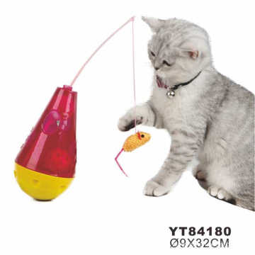 Venta al por mayor de China Bell gato de juguete, juguete infantil (YT84180)