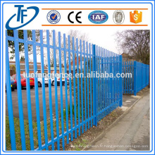 Best Selling Practical Palisade Fence