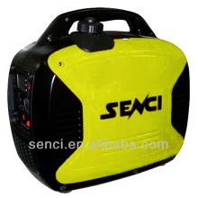 Lightweight and convenient Gasoline Engine Digital Inverter Generator