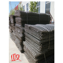 Горячая Продажа сетки gabion Тип каменную клетку для армирования