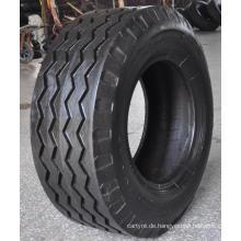 F3 Muster mit Größe 11L-15 Hochwertiger landwirtschaftlicher Reifen