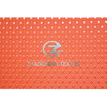 840d Cross Jacquard Poly Oxford with PU Coated for Tent and Bags