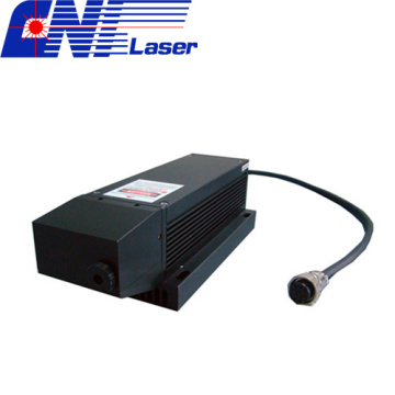 Láser UV CW de 303 nm