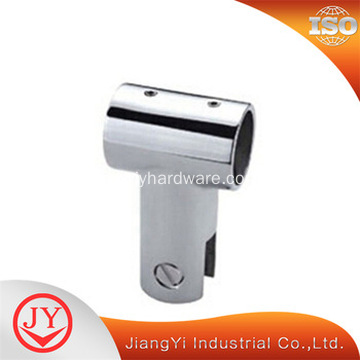 Pince de support de barre de douche