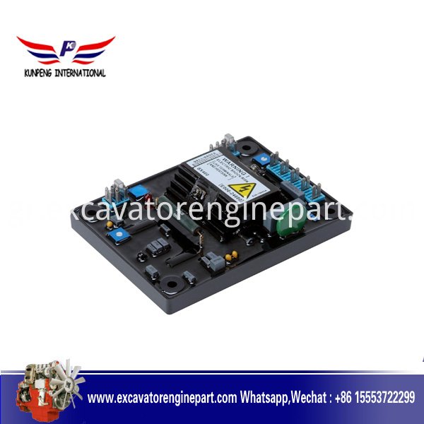 Automatic Voltage Regulator Price Avr Sx460 For Stamford Generator