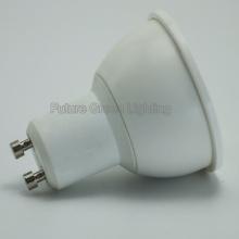Projecteur LED en plastique populaire GU10