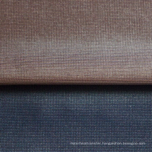 polyester for school uniform mesh super poly
