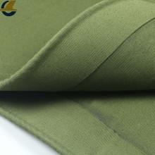 Heat-sealed edges polyester canvas tarps