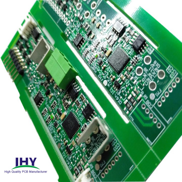 4 Layer Fr4 PCB Board Impedance Control PCB