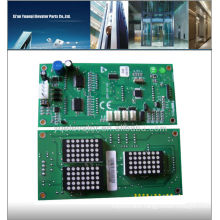 STEP elevator panel SM-04-VRF STEP PCB