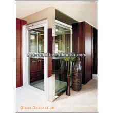 400kg 6persons small home elevator