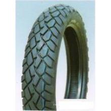 New Pattern Motorcycle Tyre 110/90-16 for Brazil Market