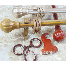 Hangzhou Baihong Supply Wooden Curtain Rod
