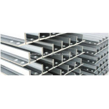 Elevator Solid Guide Rail