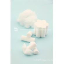 Medical 100% Cotton Absorbent cotton Roll