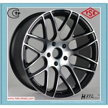Alta qualidade preço competitivo 20 polegadas liga rodas 20 polegadas 5X120 made in China