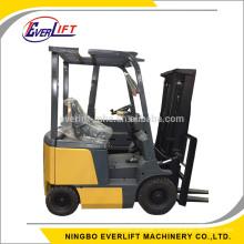 Chariot élévateur électrique de 1,5 tonnes de bonne qualité à vendre