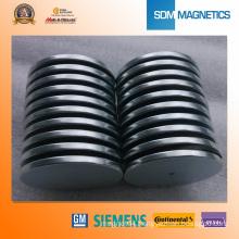 Free Samples N48 Cylinder Neodymium Magnet