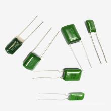 Topmay Grün Polyesterfolie Kondensator Tmcf01 Cl11