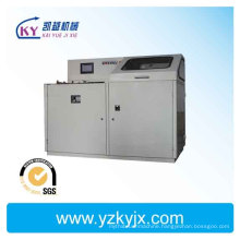 2014 High Speed flat wire 2 axis brooms tufting machine in China