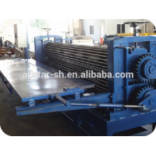 barrel type corrugated roof roll forming machine