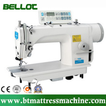 Computer Lockstitch Industrial Sewing Machine with Auto-Trimmer