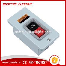 Interrupteur à bouton-poussoir à 3 broches Bouton-poussoir à interrupteur à 100 ampères