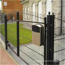 Twin Wire 868 Standard Flat Panel /Double Wire Mesh Fence