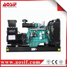 Electrical equipment hotel generator generator avr