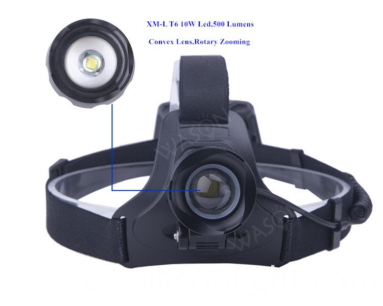Hiking Led Headlamp