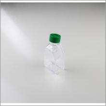 Laboratoire d'aération jetables Cap 25cm 2 flacon de Culture cellulaire