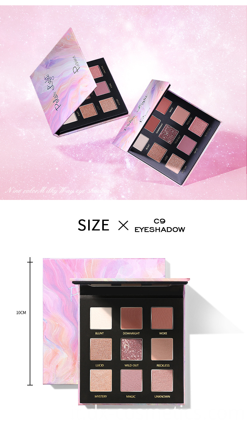C9 Eye Shadow style 13