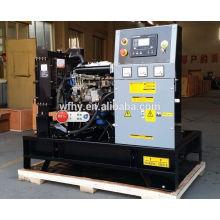 50HZ Weichai Standard 20KW Diesel Generator angetrieben durch 495D Motor