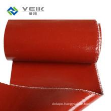 Non Stick Silicone Coated Fiberglass Cloth