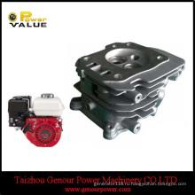 Все виды 168f 168f-170f в 1 177f 188f 190f двигателей головки блока цилиндров двигателя для портативного генератора