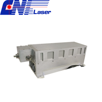 Laser infrarouge moyen accordable 2600-4450nm
